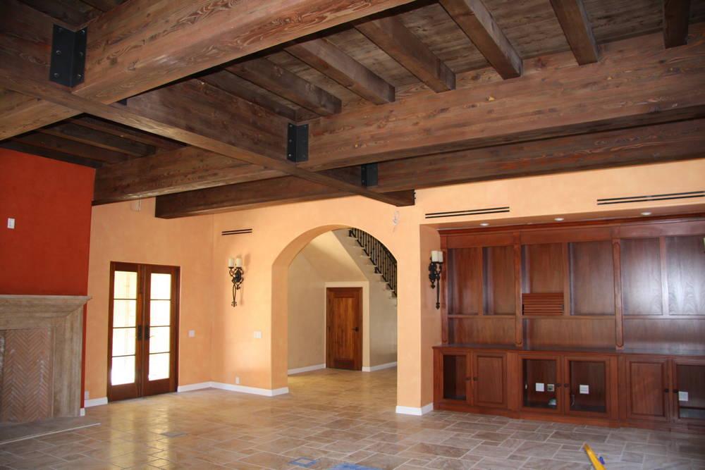 interior painting company