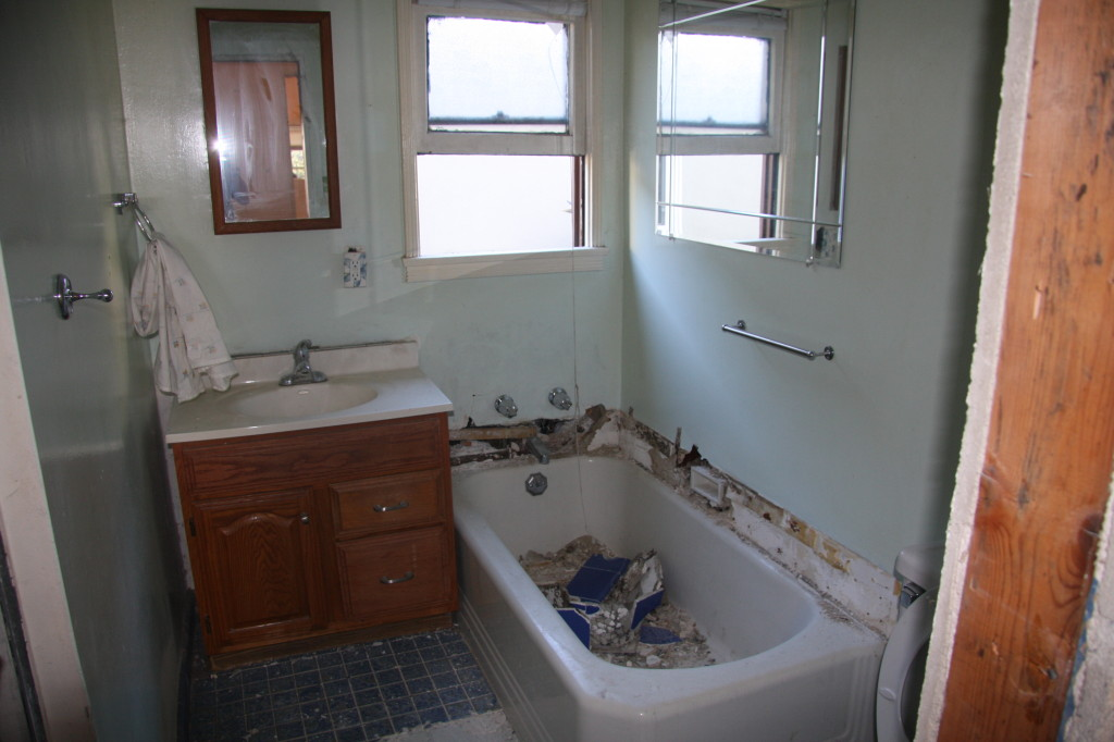 Bathroom Remodeling New Orleans Bathroom Remodeling Services  L&l Construction Services Inc.