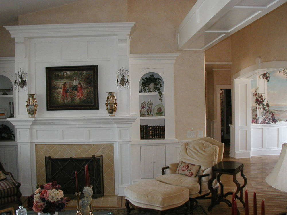 Interior Painting Company, Interior Painting Contractor