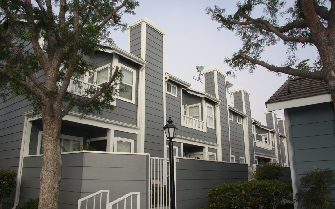 Project: Coventry Home Owners Association Simi Valley