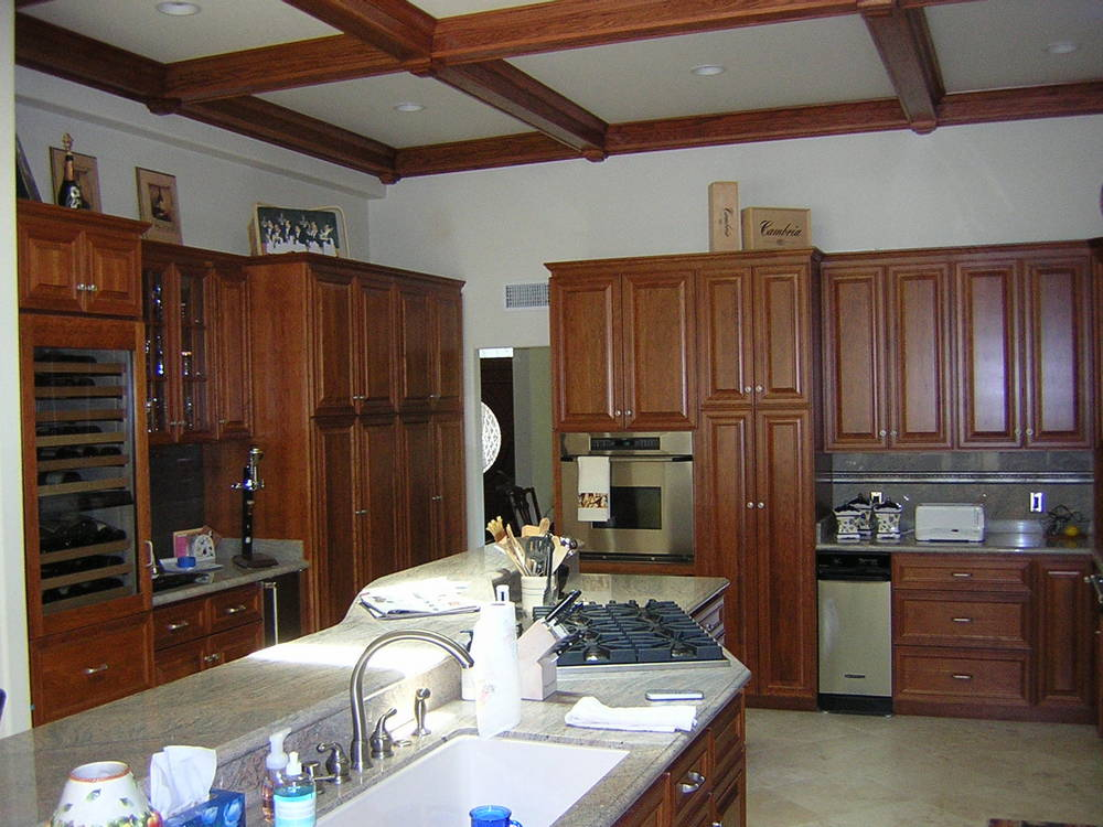 Kitchen remodeling services, kitchen remodeling company